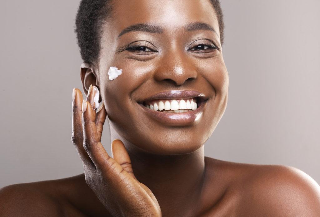 acido glicolico per il viso